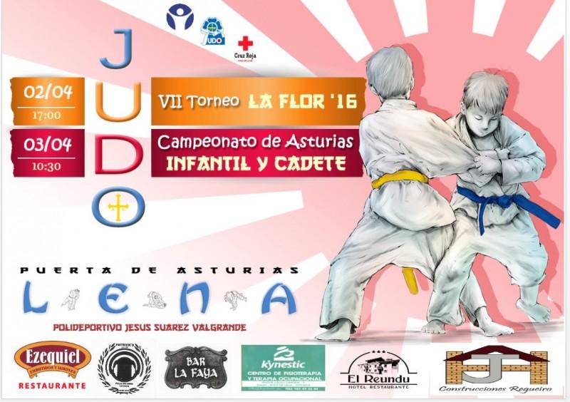 Campeonato de Asturias Infantil  y Cadete