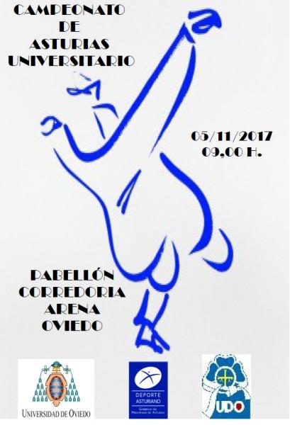 Campeonato de Asturias Universitario