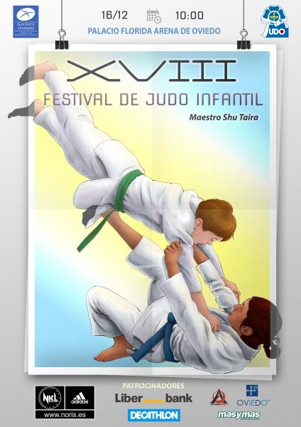 XVIII Festival Infantil Maestro Shu Taira 2018