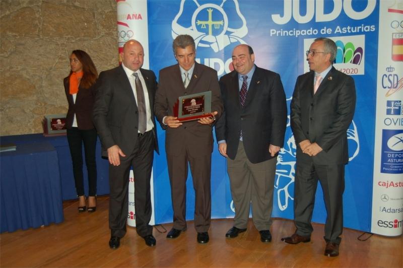 XXIII Gala del Judo Asturiano