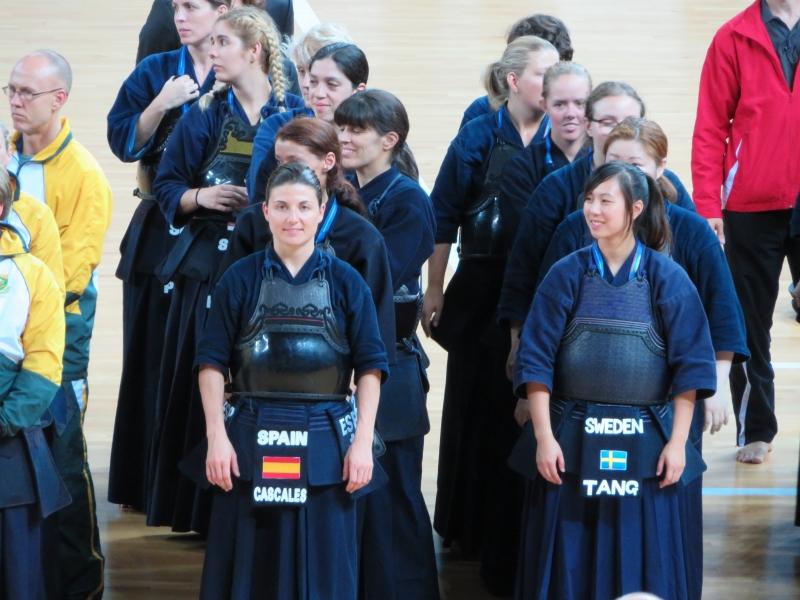 Campeonato del Mundo de Kendo
