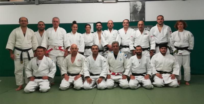 II Seminario de arbitraje