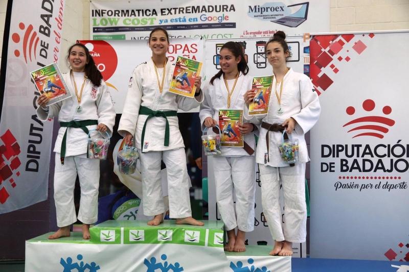 Lluvia de medallas para Asturias en las Copas