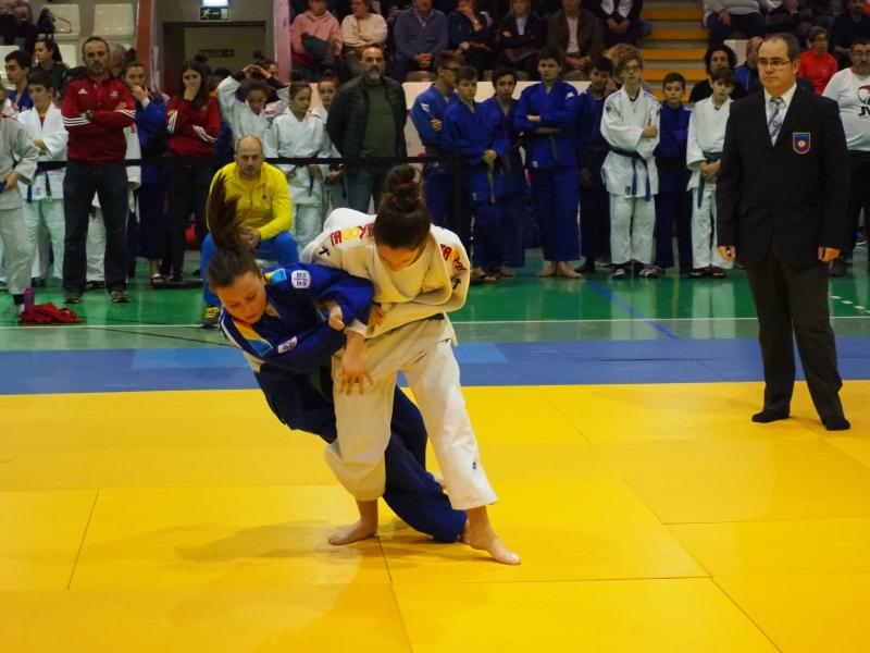 400 judokas se citan en los rankings regionales