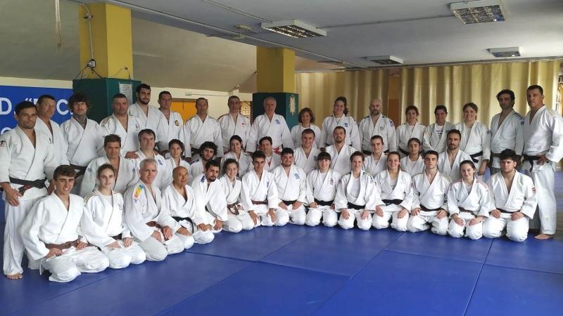 Curso de KATA en Asturias