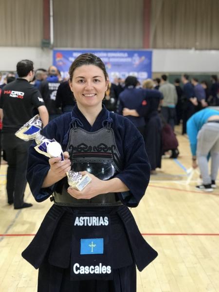 Campeonato de España de Kendo