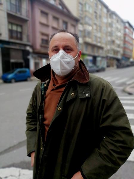 El judo asturiano se abre paso entre la pandemia