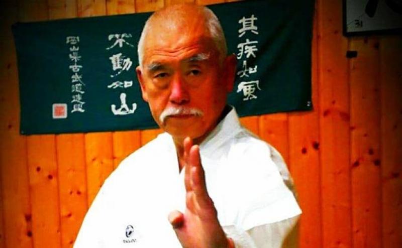 Fallece Hiromichi Kohata, pionero del kárate en Asturias